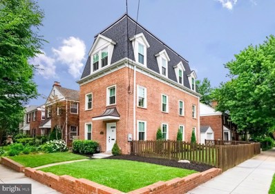 4201 Harrison Street NW, Washington, DC 20015 - #: DCDC518688