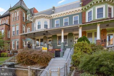 1316 Girard Street NW, Washington, DC 20009 - #: DCDC518690