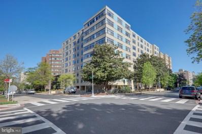 2401 H Street NW UNIT 904, Washington, DC 20037 - #: DCDC518756