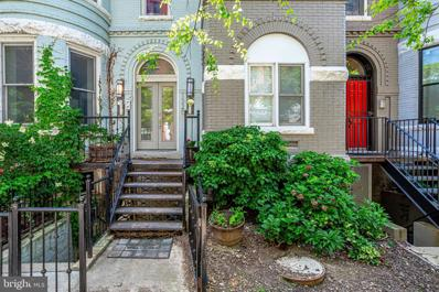 1320 W Street NW UNIT 2, Washington, DC 20009 - #: DCDC518978