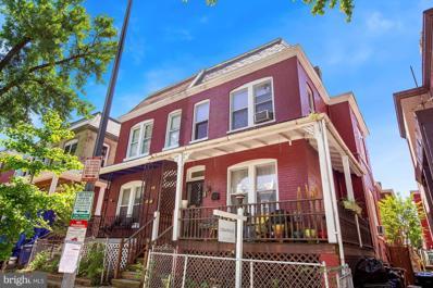 738 Harvard Street NW, Washington, DC 20001 - #: DCDC518984