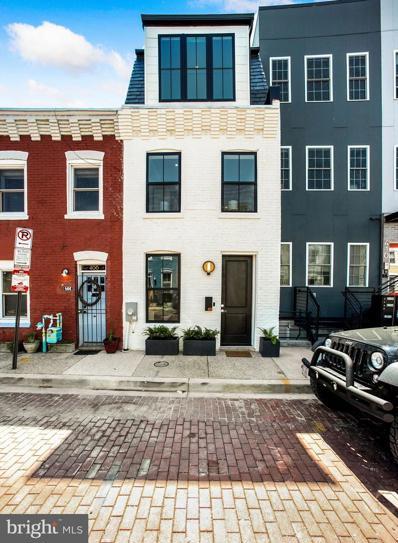 408 Richardson Place NW, Washington, DC 20001 - #: DCDC518986