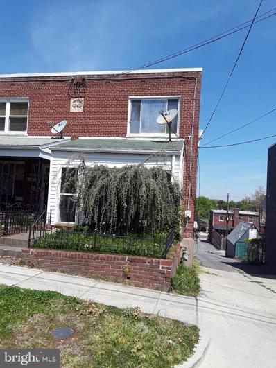 5301 NE Chillum Place NE, Washington, DC 20011 - #: DCDC519010