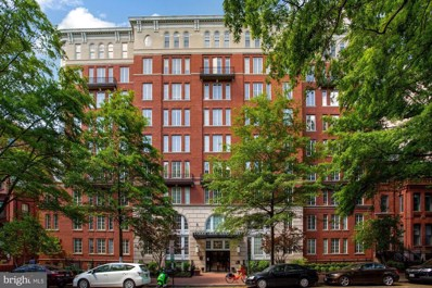 1441 Rhode Island Avenue NW UNIT 510, Washington, DC 20005 - MLS#: DCDC519094