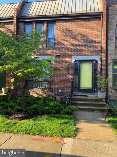 543 Brummel Court NW UNIT 543, Washington, DC 20012 - #: DCDC519162