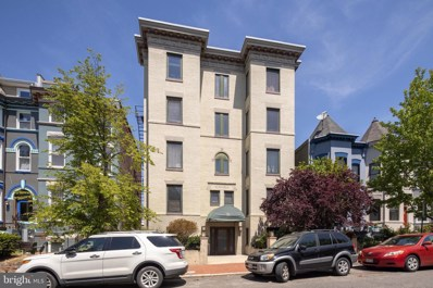 51 Randolph Place NW UNIT 303, Washington, DC 20001 - MLS#: DCDC519168