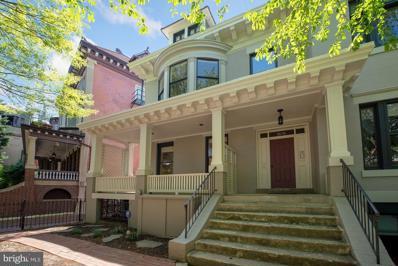 1826 Biltmore Street NW UNIT 1, Washington, DC 20009 - #: DCDC519258