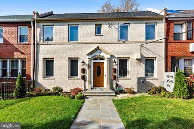 5304 4TH Street NW UNIT 2, Washington, DC 20011 - #: DCDC519354