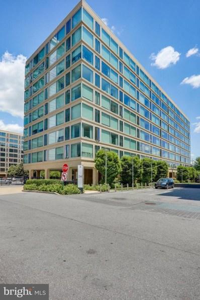 1101 3RD Street SW UNIT 111, Washington, DC 20024 - MLS#: DCDC519390