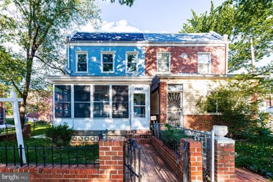 116 SE 53 Rd Street SE, Washington, DC 20019 - #: DCDC519422