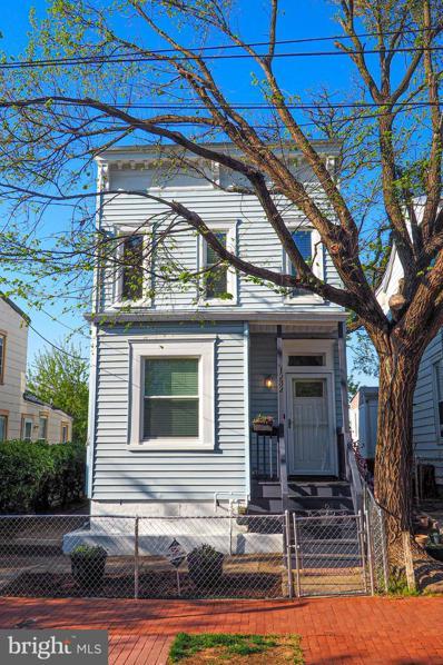 1232 U Street SE, Washington, DC 20020 - MLS#: DCDC519590