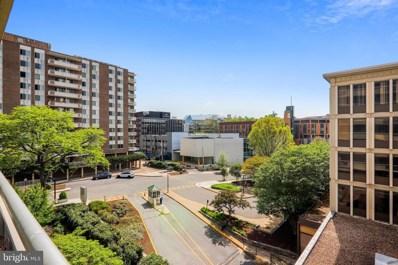 3001 Veazey Terrace NW UNIT 908, Washington, DC 20008 - #: DCDC519644