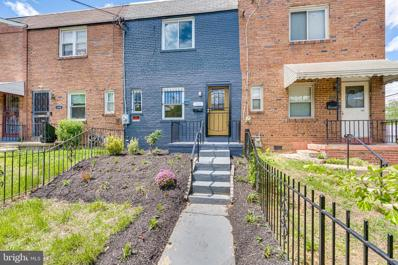 162 35TH Street NE, Washington, DC 20019 - #: DCDC519662