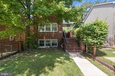 3344 D Street SE, Washington, DC 20019 - #: DCDC519876