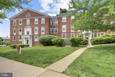 3610 38TH Street NW UNIT C267, Washington, DC 20016 - #: DCDC520144