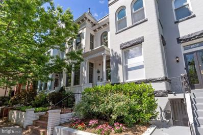 1852 3RD Street NW UNIT C, Washington, DC 20001 - #: DCDC520354