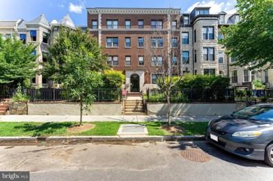 1321 Fairmont Street NW UNIT 101, Washington, DC 20010 - #: DCDC520368