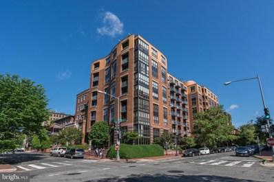 1001 L Street NW UNIT 503, Washington, DC 20001 - #: DCDC520512