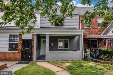 3415 Eads Street NE, Washington, DC 20019 - MLS#: DCDC520516
