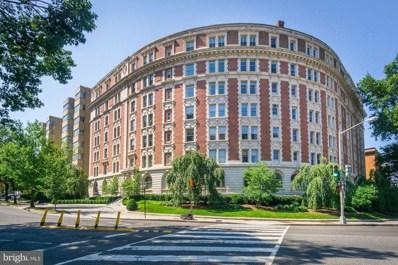 2126 Connecticut Avenue NW UNIT 48, Washington, DC 20008 - MLS#: DCDC520542