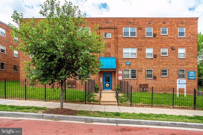 2647 Martin Luther King Junior Avenue SE UNIT 303, Washington, DC 20020 - #: DCDC520600