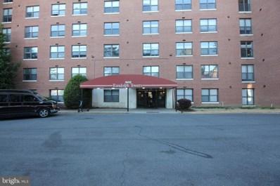 3902 14TH Street NW UNIT 116, Washington, DC 20011 - #: DCDC521040