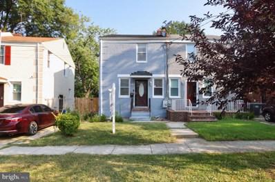 5424 B Street SE, Washington, DC 20019 - MLS#: DCDC521074