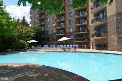 2111 Wisconsin Avenue NW UNIT 414, Washington, DC 20007 - MLS#: DCDC521216