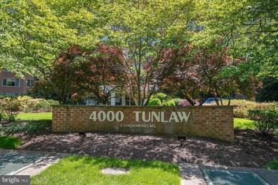 4000 Tunlaw Road NW UNIT 312, Washington, DC 20007 - #: DCDC521498