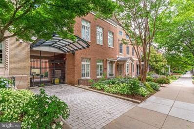 2801 Connecticut Avenue NW UNIT 14, Washington, DC 20008 - MLS#: DCDC521586