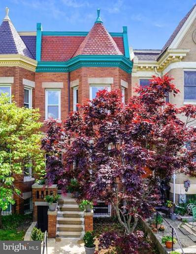 1108 Fairmont Street NW, Washington, DC 20009 - #: DCDC521604