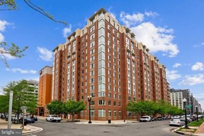 1000 New Jersey Avenue SE UNIT 101, Washington, DC 20003 - #: DCDC521736