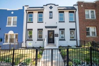 1144 Owen Place NE UNIT 4, Washington, DC 20002 - #: DCDC521862
