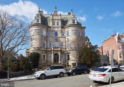 2201 Massachusetts Avenue NW UNIT 4, Washington, DC 20008 - #: DCDC522000