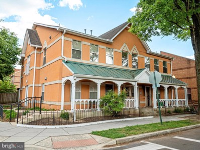 723 Barnes Street NE, Washington, DC 20019 - #: DCDC522180