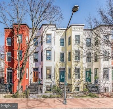 123 5TH Street NE, Washington, DC 20002 - #: DCDC522322