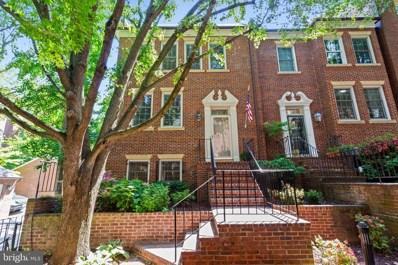 3651 Winfield Lane NW, Washington, DC 20007 - #: DCDC522474