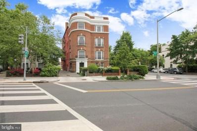1901 19TH Street NW UNIT 203, Washington, DC 20009 - MLS#: DCDC522500