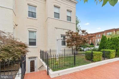 1124 E Street NE UNIT F, Washington, DC 20002 - #: DCDC522568