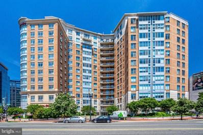 555 Massachusetts Avenue NW UNIT 1009, Washington, DC 20001 - #: DCDC522778