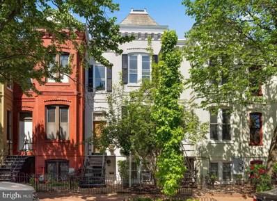 434 6TH Street NE, Washington, DC 20002 - MLS#: DCDC522828