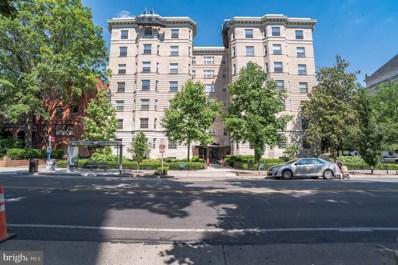 1801 16TH Street NW UNIT 403, Washington, DC 20009 - #: DCDC522934