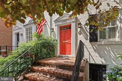 3301 Dent Place NW, Washington, DC 20007 - #: DCDC522968
