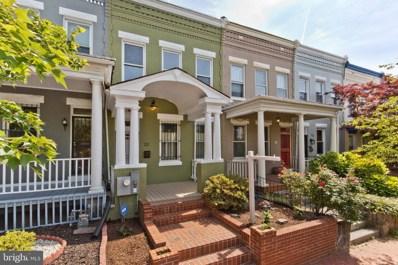 22 Randolph Place NW, Washington, DC 20001 - #: DCDC523004