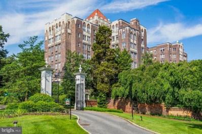 4000 Cathedral Avenue NW UNIT 326-B, Washington, DC 20016 - #: DCDC523022