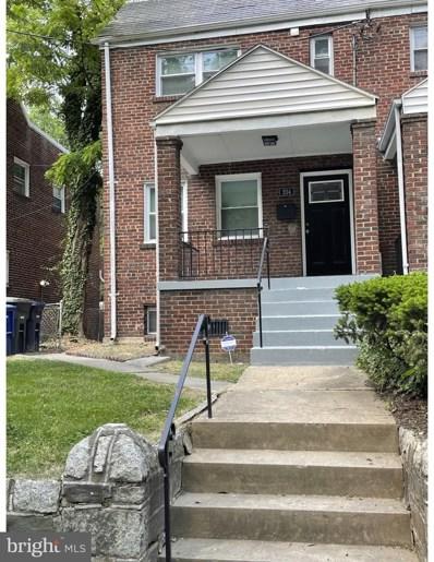 204 Malcolm X Avenue SE, Washington, DC 20032 - #: DCDC523104