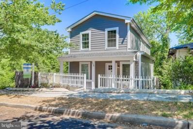 5514 Clay Street NE, Washington, DC 20019 - #: DCDC523244