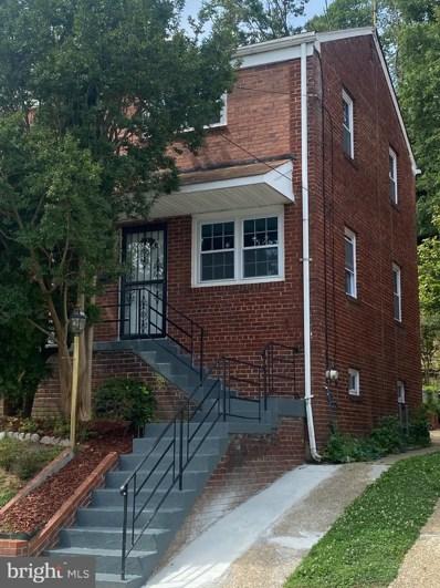 65 Underwood Street NW, Washington, DC 20012 - #: DCDC523440