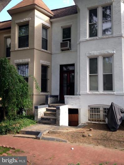 143 Thomas Street NW, Washington, DC 20001 - #: DCDC523680