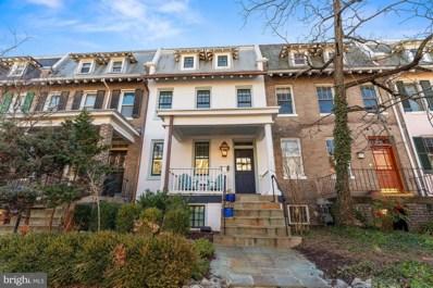 631 Lexington Place NE, Washington, DC 20002 - MLS#: DCDC523862